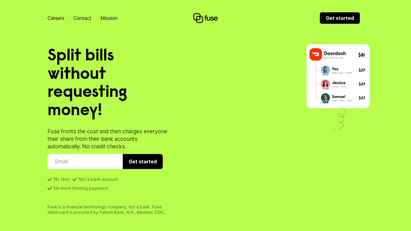 Cluttr Landing Page