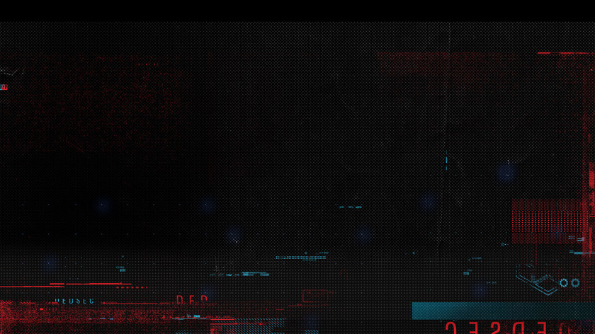 Watch Dogs Landing Page