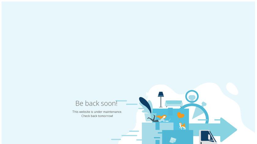 Hushme Landing Page