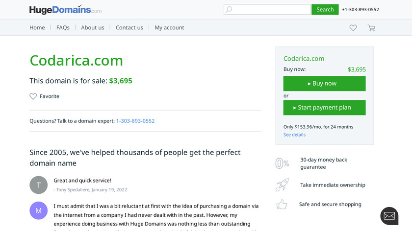 CodeQuest Landing Page
