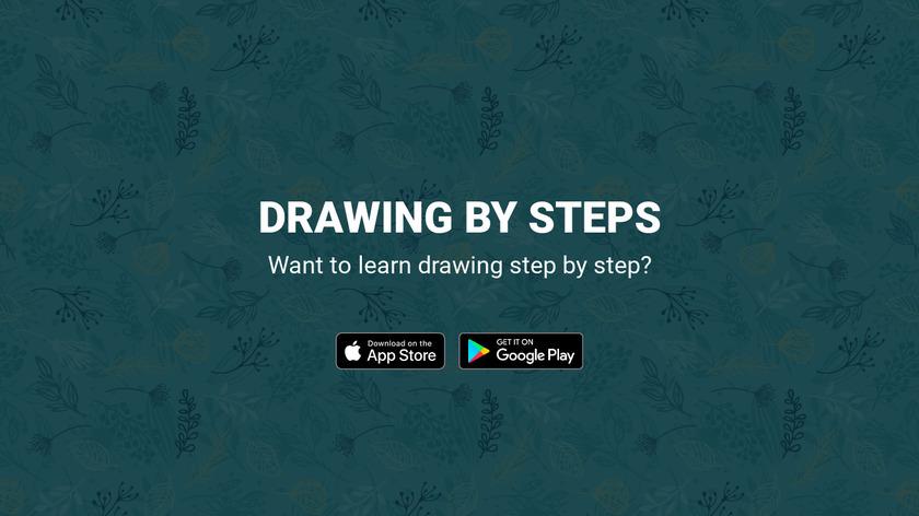 Drawy Landing Page
