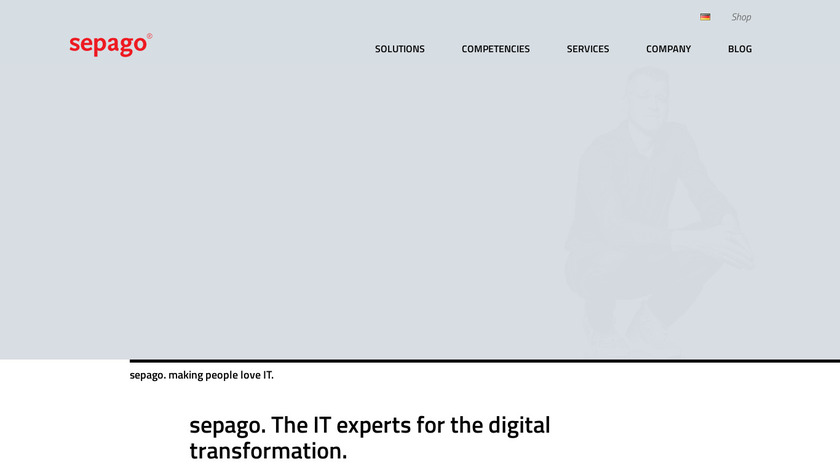 Profile Migrator Landing Page