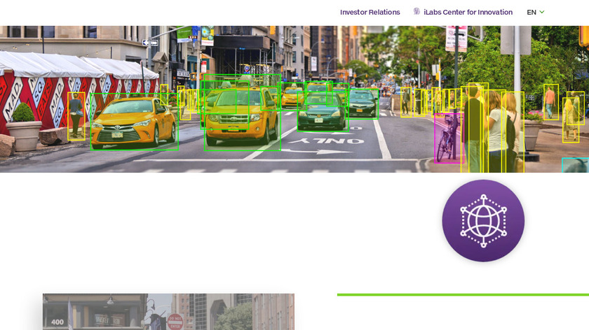Playment Landing Page