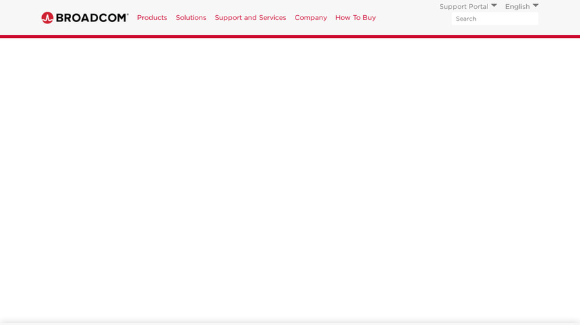 Automic Release Automation Landing Page