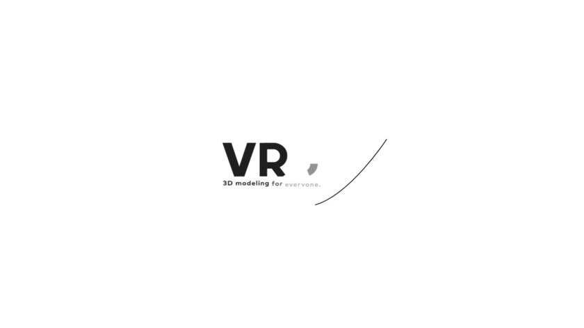 Vroid Landing Page