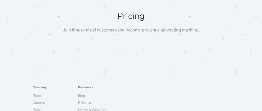 ToutApp Pricing