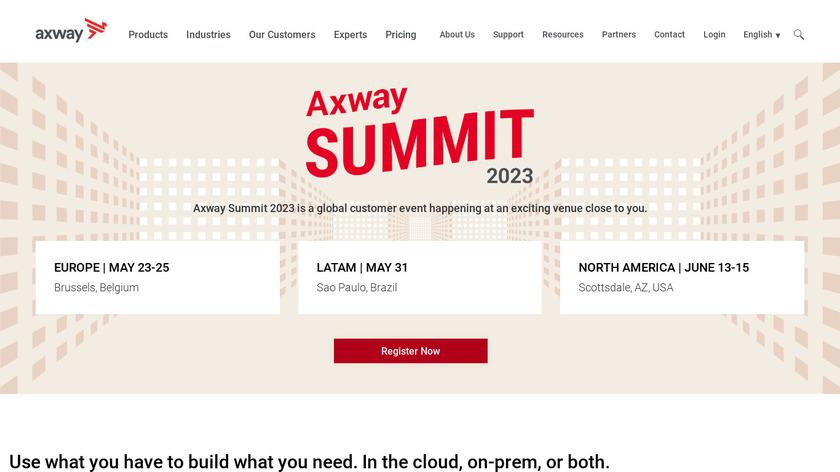 Aptana Studio Landing Page