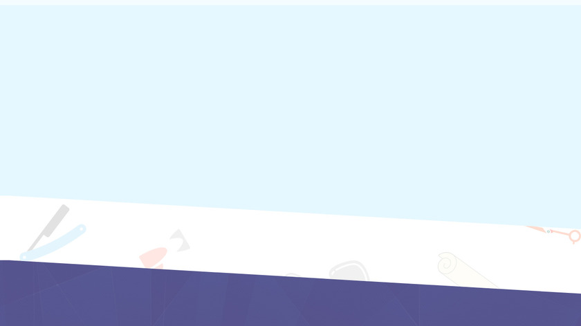 Zenoti Landing Page