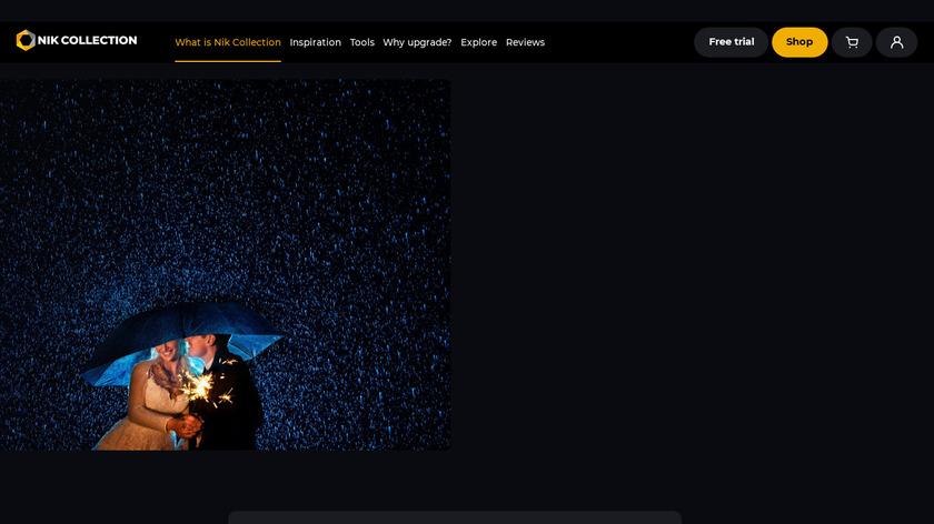 Dfine Landing Page