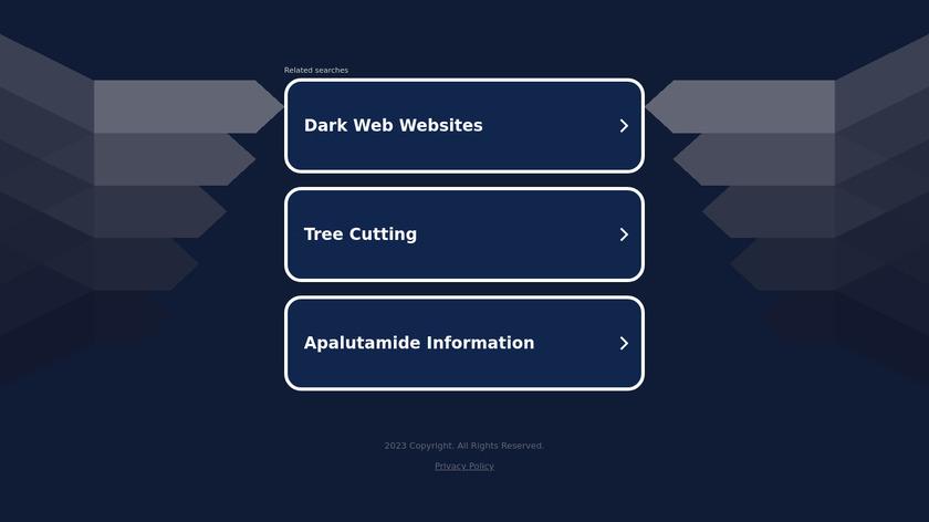 Onion.casa Landing Page