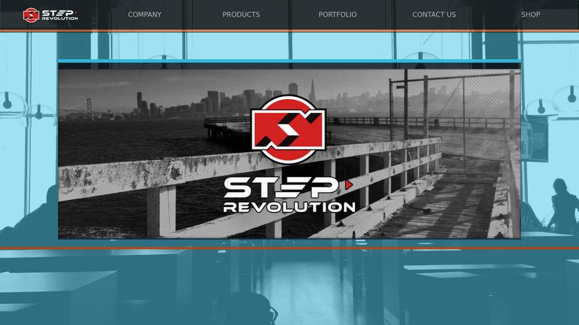 ReRave Plus Landing Page