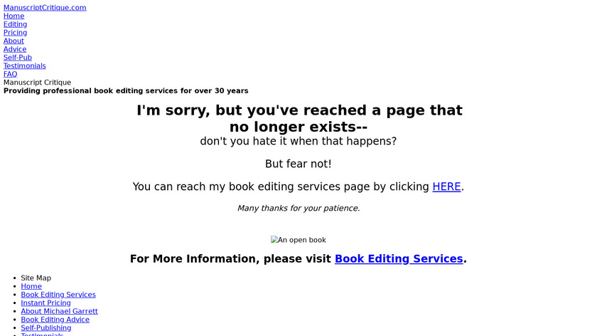 Falcon Pro for Twitter Landing Page