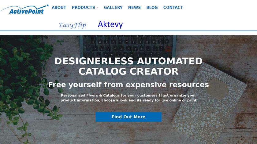 BCB Online Catalog Publisher Landing Page