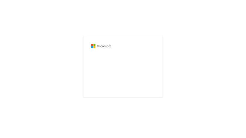 Excel Online Landing Page