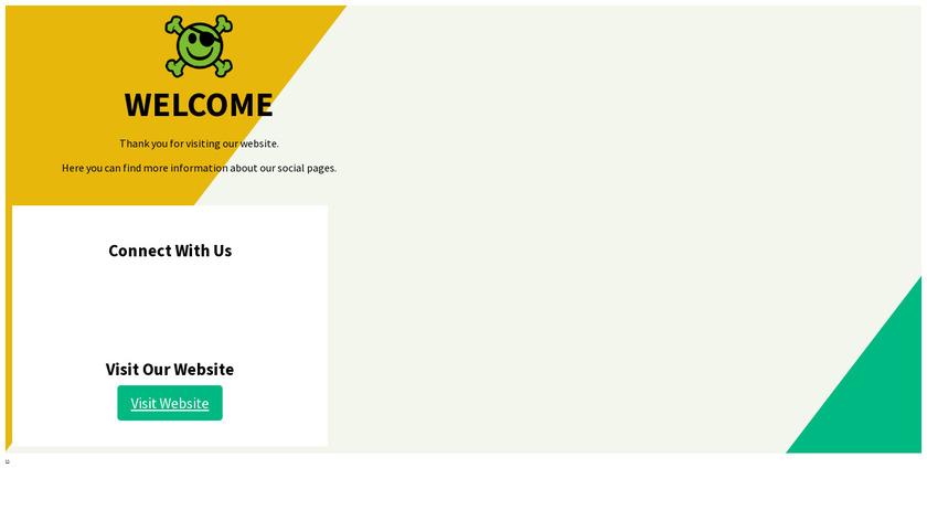 Karan PC Landing Page