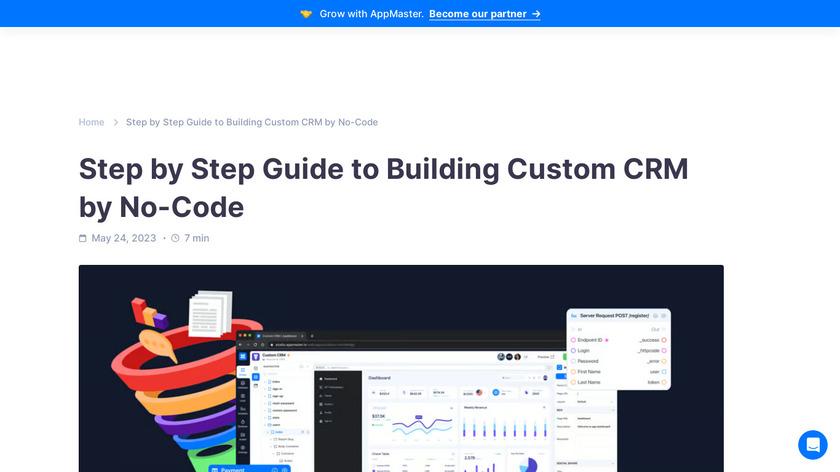 Imgsquash Landing Page