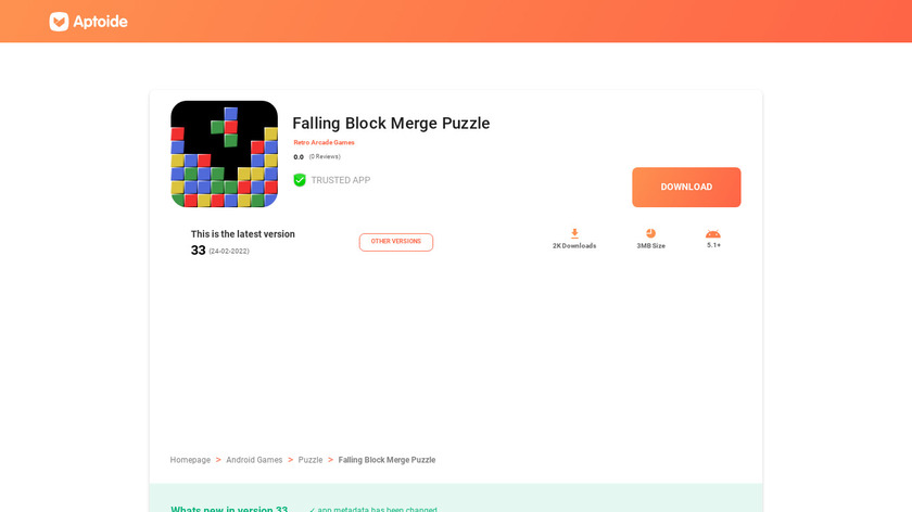 Color Neighbors Landing Page