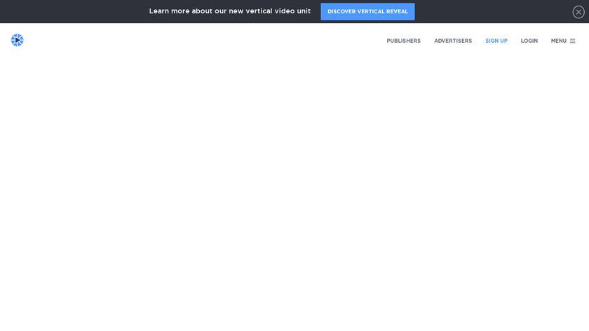 Virool Landing Page