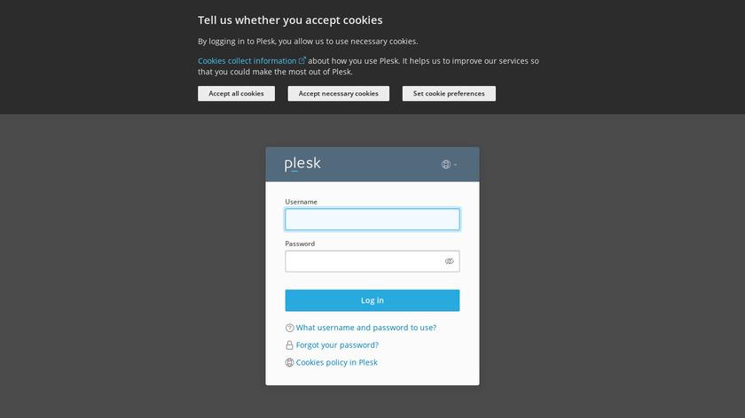 Lead Lantern Landing Page