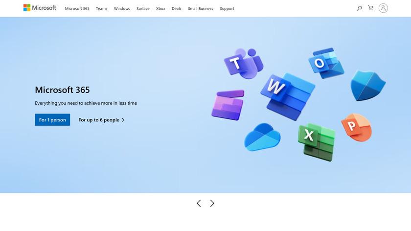 Ruler for Windows Landing Page