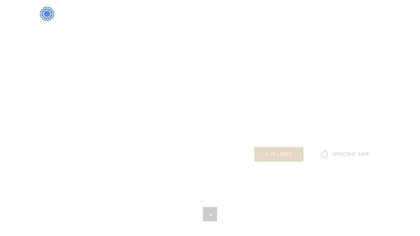 ItsMyURLS Landing Page