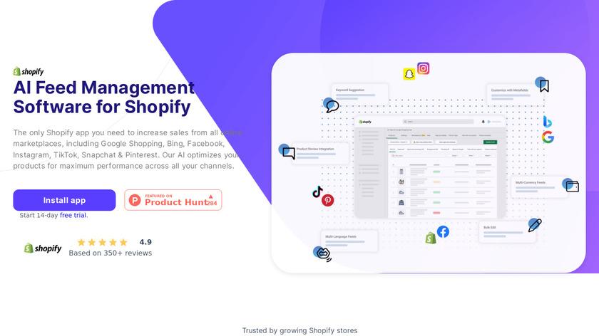 AdNabu Landing Page