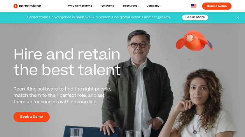 Goodwords Landing Page