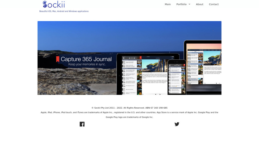 Expiry Landing Page
