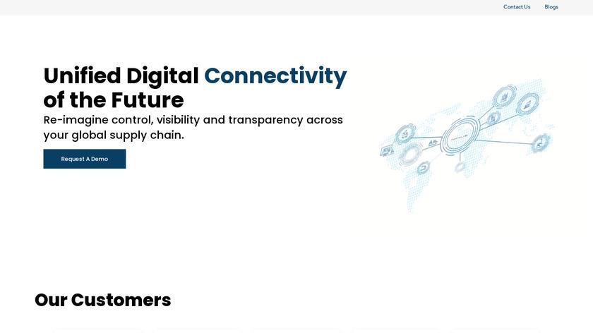 PartnerLink Landing Page