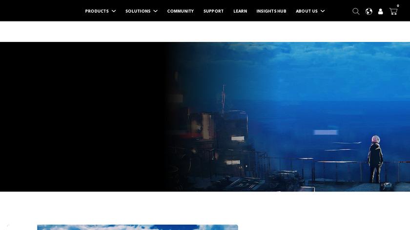 MODO Landing Page