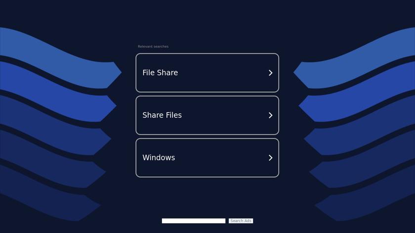 RetroShare Landing Page