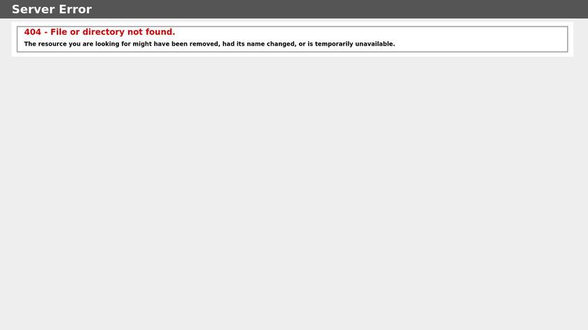 BeeTagg QR Reader Landing Page