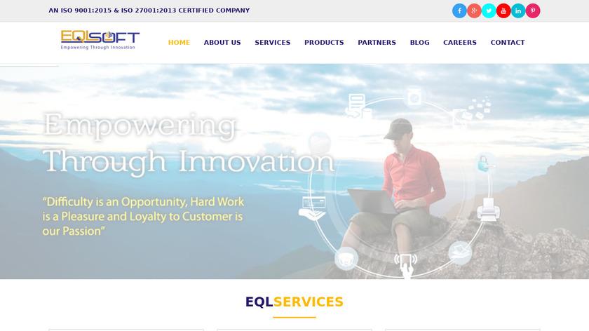 BankOne Landing Page