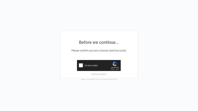 Kiva Landing Page