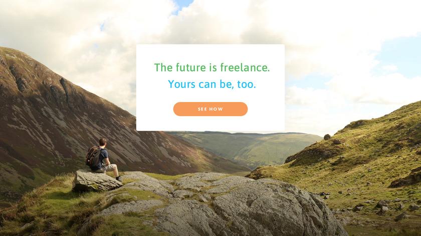 GigLoft Landing Page