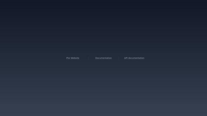 PasteCloud Landing Page