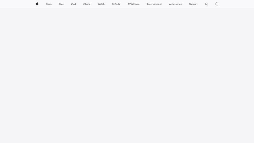 The JFDI Cast Landing Page