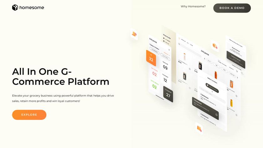 Phontabulous Landing Page