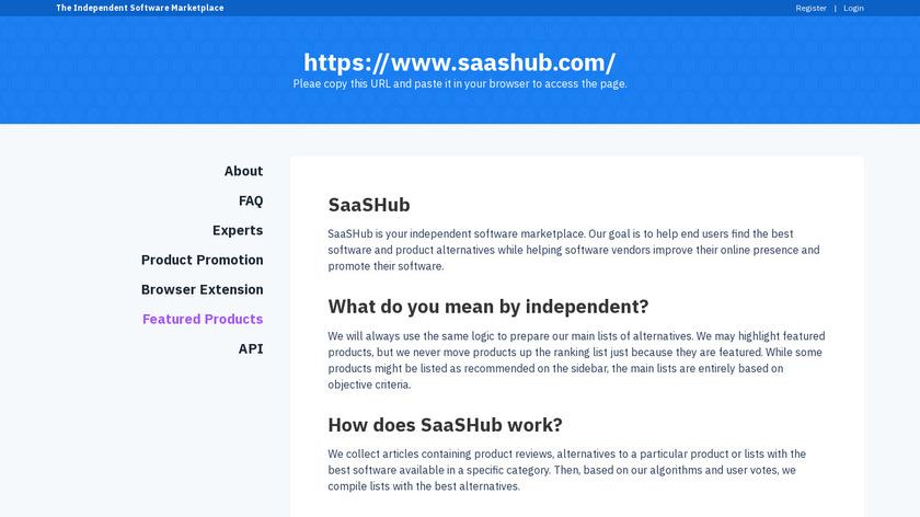 Diabeto Landing Page