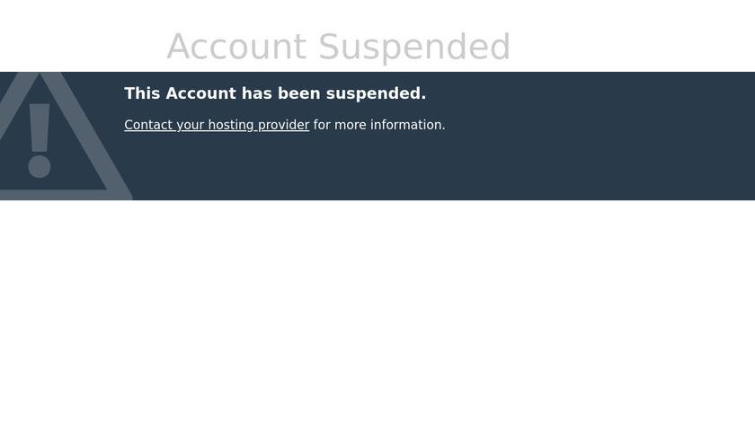 Startup Movies Landing Page