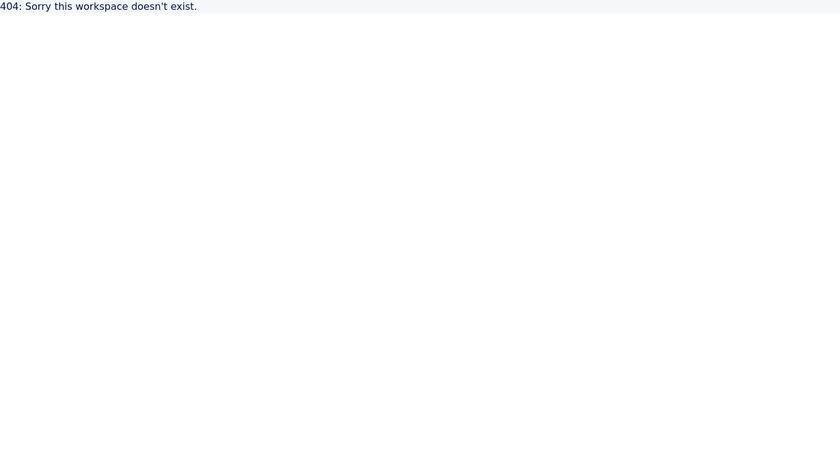 Squadlytics Beta Landing Page