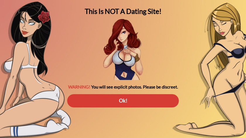 Randemojinator Landing Page