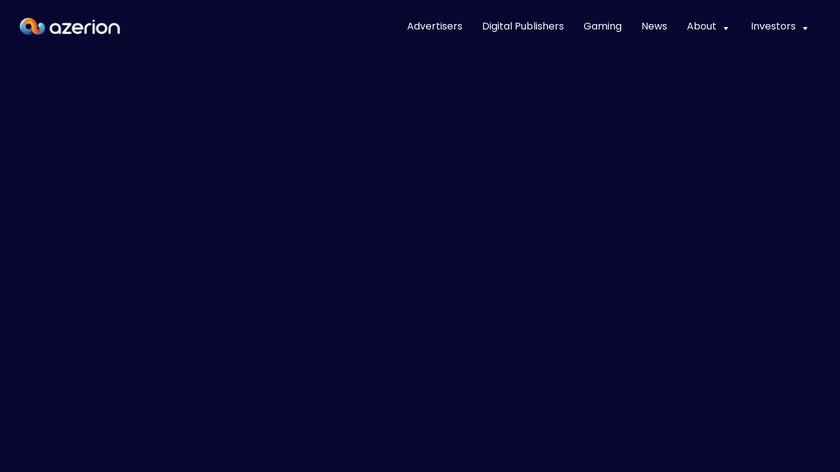 Widespace Summit Landing Page