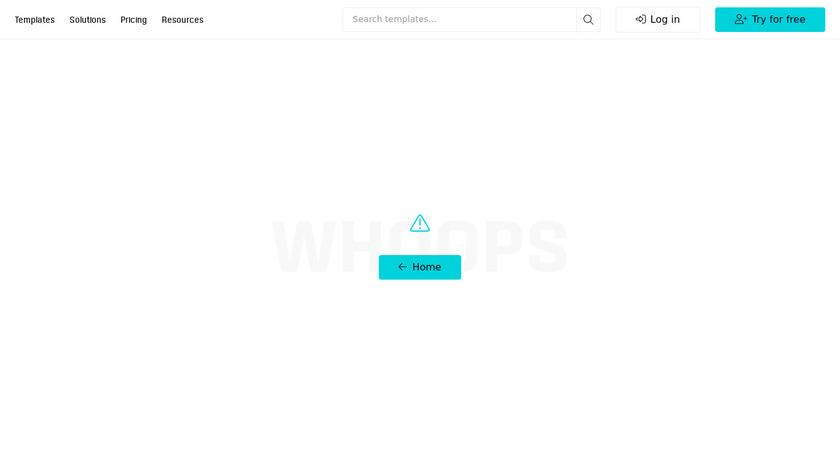 Videobolt Moments 2017 Landing Page