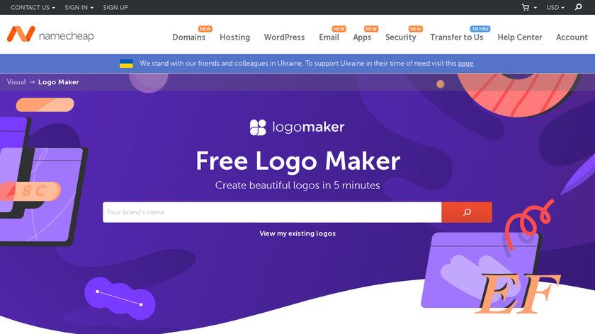 Speechapp Landing Page