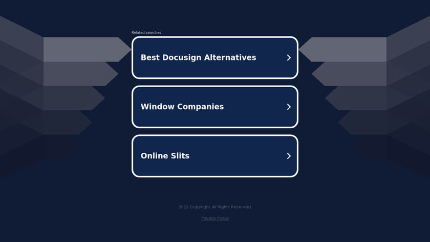 IndieLink Landing Page