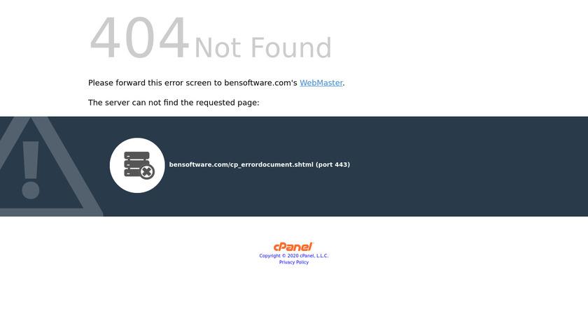 Securityspy Landing Page