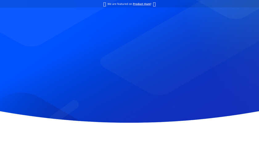 Real Dev Landing Page