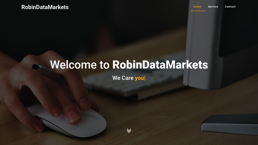 Looma Landing Page