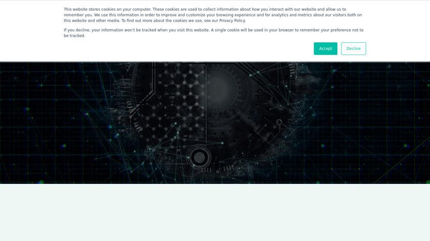 Biin Online Landing Page